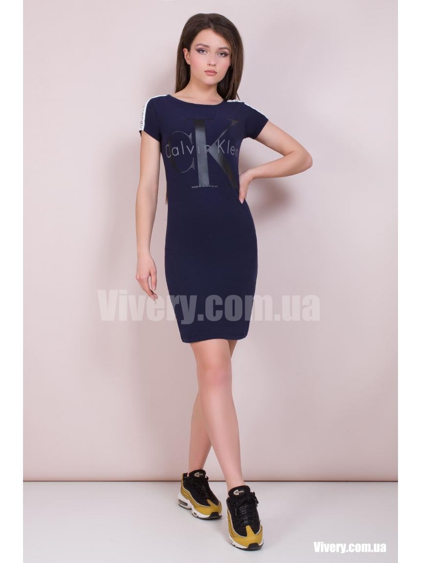 Платье Calvin Klain