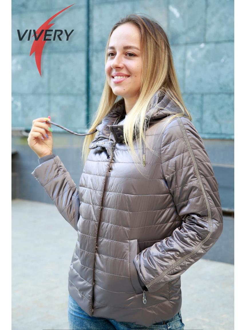 Куртка Svidni